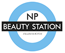 NP Beauty Logotyp